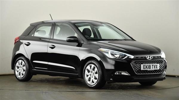 Hyundai I S Air 5dr