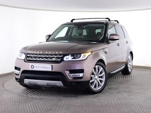 Land Rover Range Rover Sport  in Chelmsford | Friday-Ad