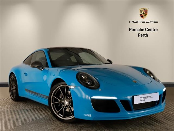 Porsche 911 T 2dr Auto