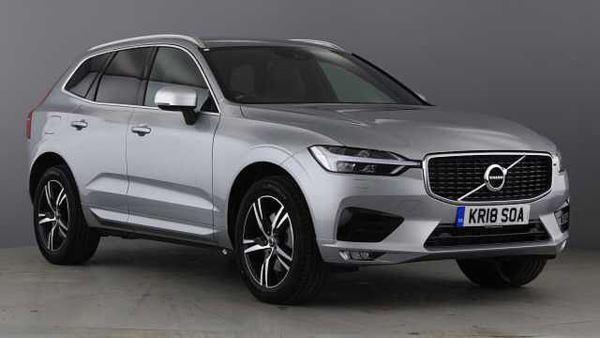Volvo XC60 HEATED SEATS, & WINDSCREEN, POWER TAILGATE,