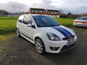 Ford Fiesta ST  in Eastbourne | Friday-Ad