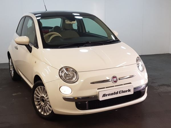Fiat  Lounge 3dr [Start Stop]
