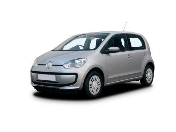 Volkswagen up! 1.0 Club Up 5dr Hatchback