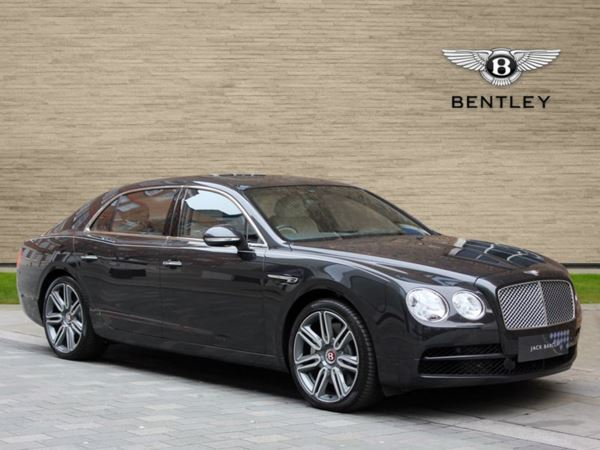Bentley Flying Spur 4.0 MULLINER DRIVING SPEC 4DR AUTO