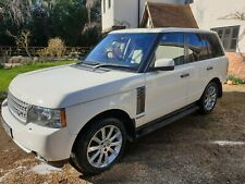 Range Rover 5.0 Supercharged Autobiography [Facelift]