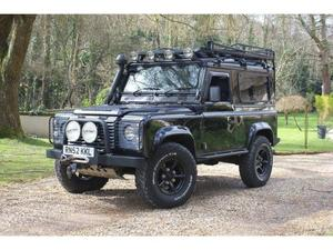 Land Rover Defender  in Freshwater | Friday-Ad
