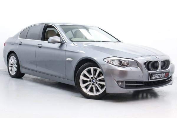 BMW 5 Series d SE 4dr Auto