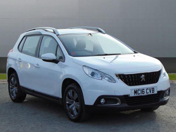 Peugeot  PureTech Active 5dr Estate