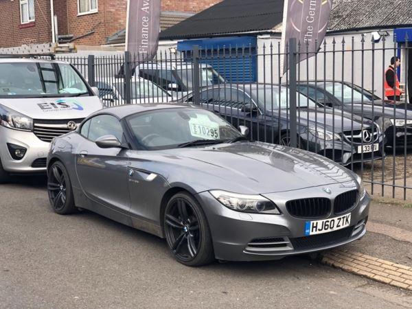 BMW Zi sDrive 2dr Convertible