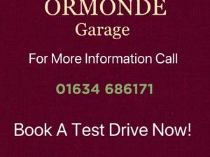 Ford Focus  in Chatham | Friday-Ad