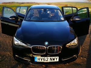 BMW 1 series 116i SPORT TURBO in Brighton | Friday-Ad