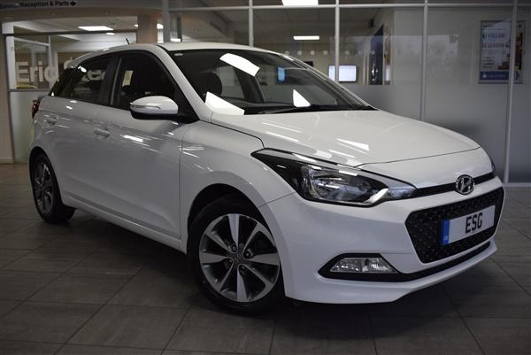 Hyundai IT GDI Turbo Edition 5dr
