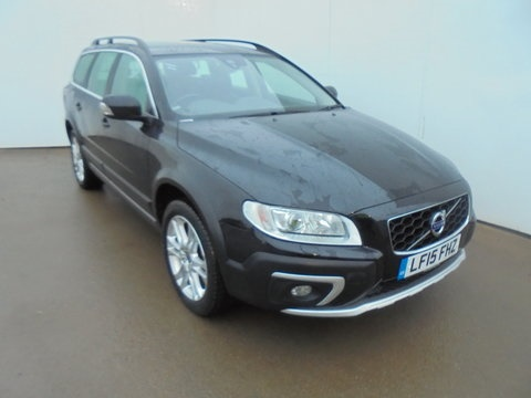 Volvo XC70 D] SE Lux 5dr AWD Geartronic [Start Stop]