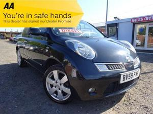 Nissan Micra  in Bolton | Friday-Ad