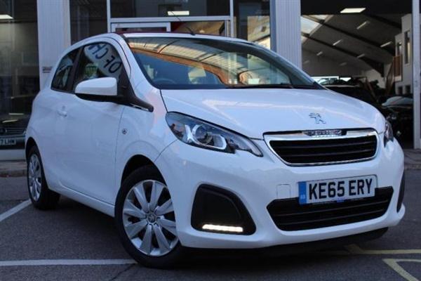 Peugeot  Active TOP! 3dr