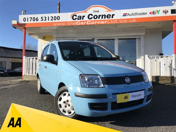 Fiat Panda ACTIVE Used Cars Rochdale, Greater Manchester