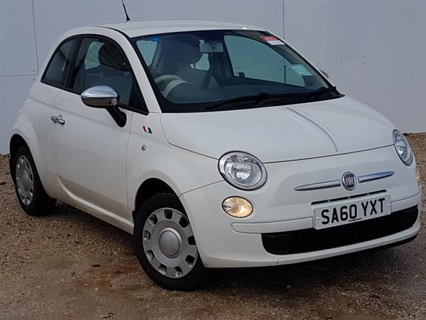 Fiat  Pop 3dr [Start Stop]