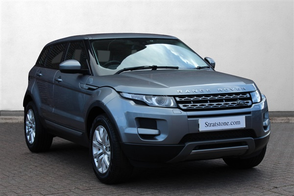 Land Rover Range Rover Evoque 2.2 eD4 Pure 5dr [Tech Pack]