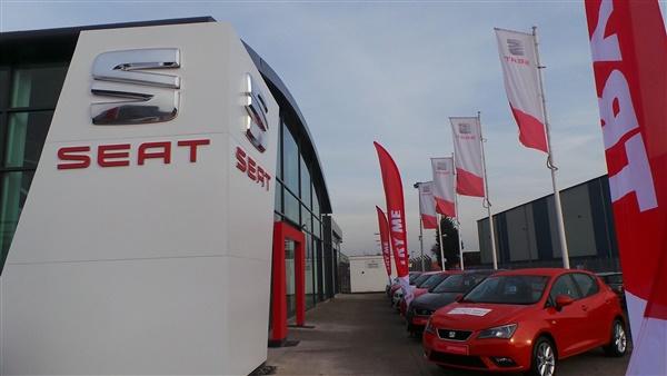 Seat Leon ST ( TSI Cupra 300 Carbon Ed 4Drive Semi