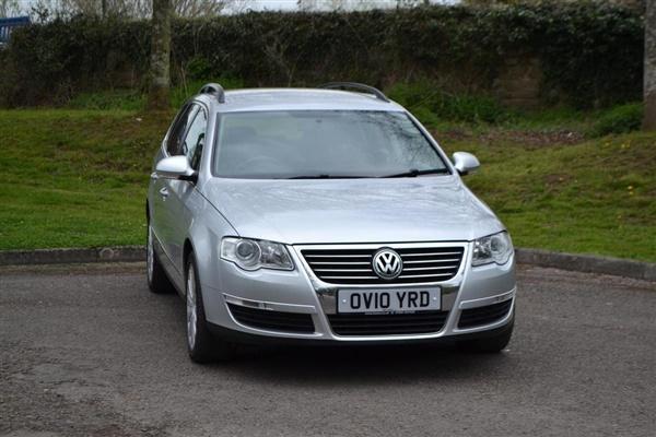 Volkswagen Passat 2.0 TDI Highline Plus 5dr