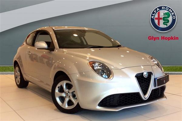 Alfa Romeo Mito 1.3 JTDM-2 3dr