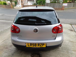 Volkswagen Golf  in Bexhill-On-Sea | Friday-Ad