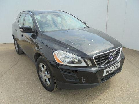Volvo XC60 D] DRIVe SE 5dr [Start Stop] SUV
