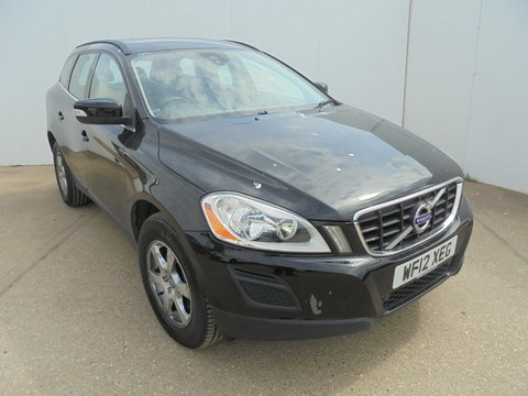 Volvo XC60 D] DRIVe SE 5dr [Start Stop]
