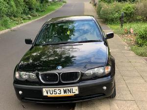 BMW 3 Series  in London | Friday-Ad