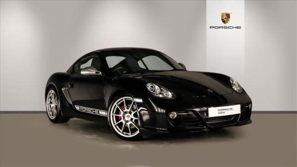 Porsche Cayman 3.4 R 2dr 3.4 R 2dr