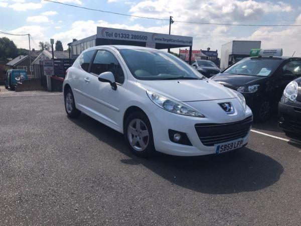 Peugeot  VTi Sport 3dr