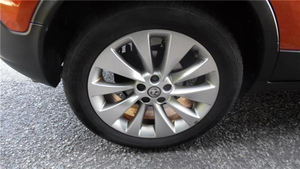 Vauxhall Mokka Se Turbo Auto LEATHER + FRONT AND REAR