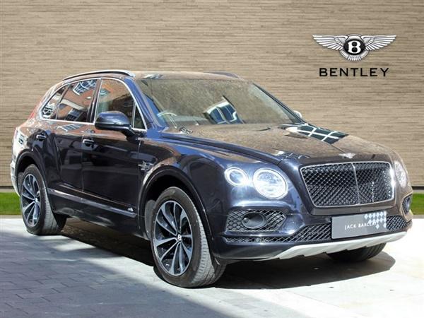 Bentley Bentayga 4.0 5DR AUTO Automatic