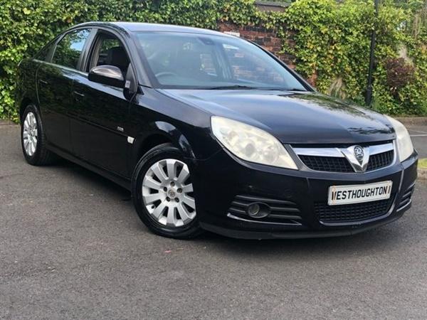 Vauxhall Vectra 1.9 CDTi Design 5dr