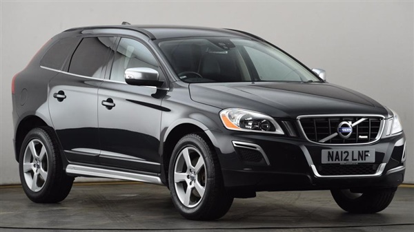 Volvo XC60 D] R DESIGN 5dr AWD [Start Stop]
