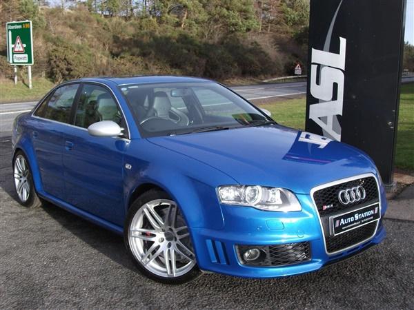 Audi RS4 RS 4 Quattro