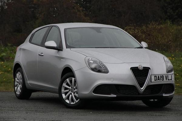 Alfa Romeo Giulietta 1.4 TB Giulietta (s/s) 5dr
