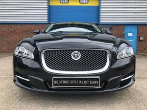 Jaguar XJ  in Bedford   Friday-Ad