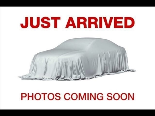 Vauxhall Meriva 1.3 CDTi 16v Active 5dr (a/c)
