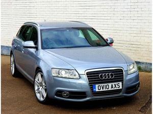 Audi A6 Avant  in Ashford | Friday-Ad