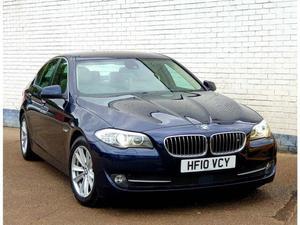 BMW 5 Series  in Ashford | Friday-Ad