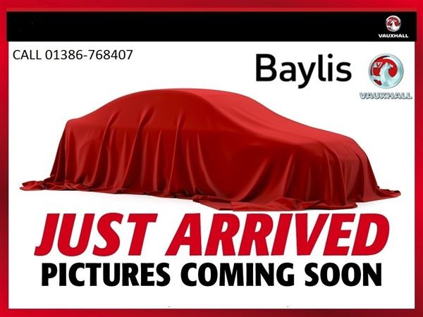 Vauxhall Insignia GRAND SPORT SRI NAV &&SAT NAV&&