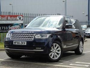Land Rover Range Rover  in Peterborough | Friday-Ad