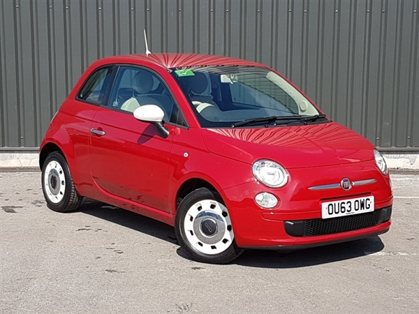 Fiat  Colour Therapy 3dr