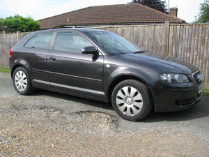 Audi A Special Edition in Uckfield | Friday-Ad