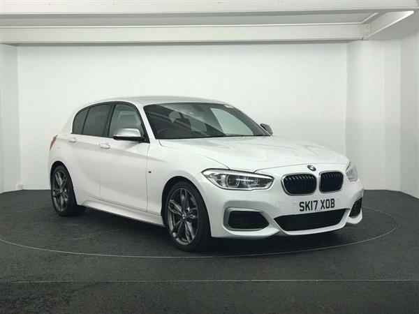 BMW 1 Series 3.0 M140i (s/s) 5dr