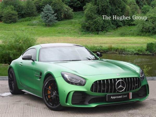 Mercedes-Benz AMG AMG GT R PREMIUM Automatic