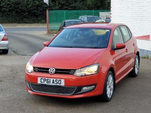 Volkswagen Polo  in Ashford | Friday-Ad