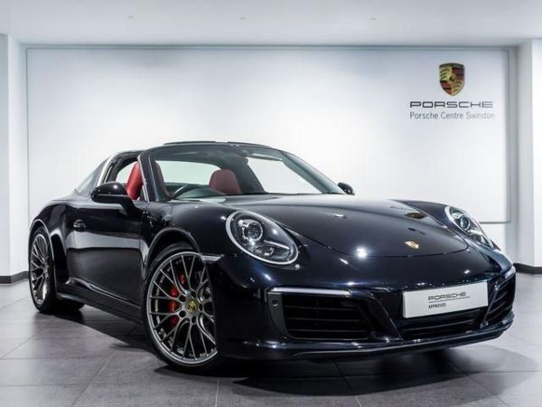 Porsche  Coupe Automatic Coupe