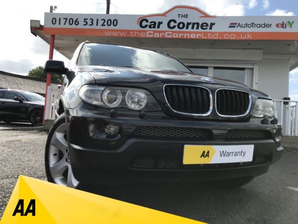 BMW X5 D SPORT Auto Estate